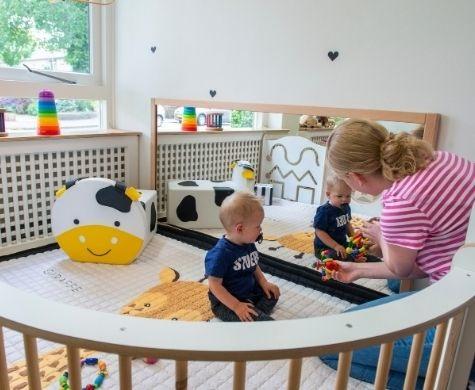 Koppel-Swoe biedt kinderopvang in Epe, Emst, Oene en Vaassen voor kinderen van 0-13 jaar. Bekijk hier onze locaties.