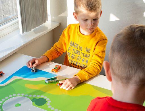 BSO Oene is gevestigd in het Kulturhus in Oene. Naast de BSO hebben we in hetzelfde gebouw ook peuteropvang Kabouter Spillebeen.